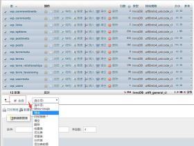 PHP网站备份教程:给你的wordpress网站完整备份的图文教程